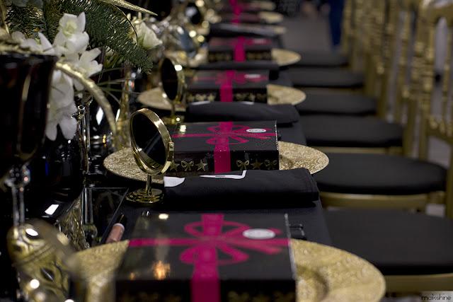 Evento diciembre Beautiful Box