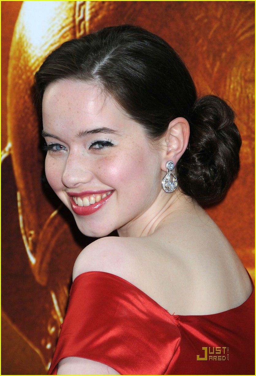 Free Celebrities: Anna Popplewell Hot Wallpapers,Pictures and Images