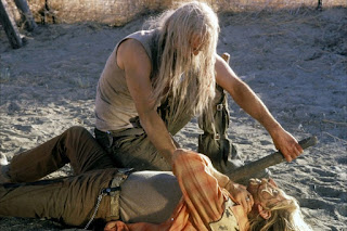 the devils rejects-bill moseley-lew temple