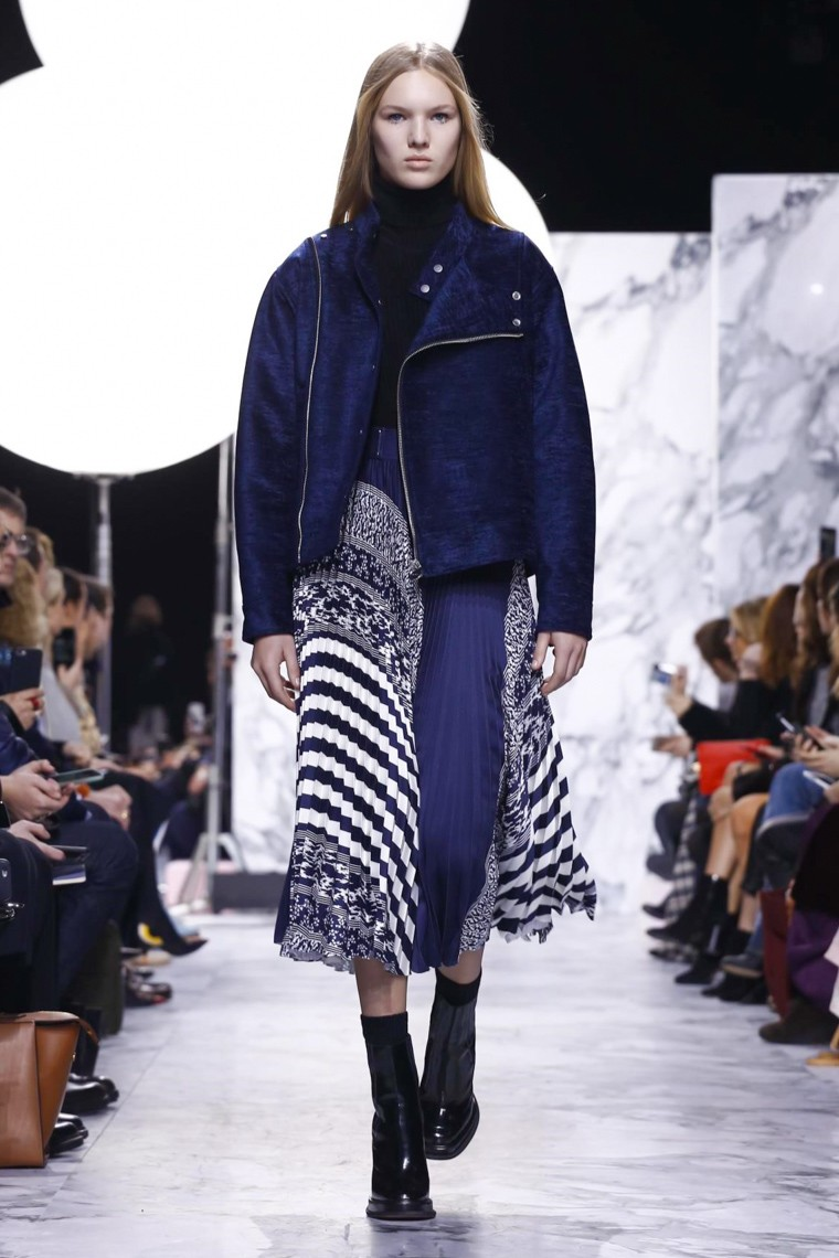 carven-fall-winter-2016-2017-collection-paris-fashion-week, carven-fall-winter-2016-2017, carven-fall-winter-2016, carven-fall-winter-2017, carven-fall-winter, carven-fall, carven-fall-2016-2017, carven-fall-2016, carven-fall-2017, dudessinauxpodiums, du-dessin-aux-podiums