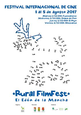 5ª edición de Rural Film Fest