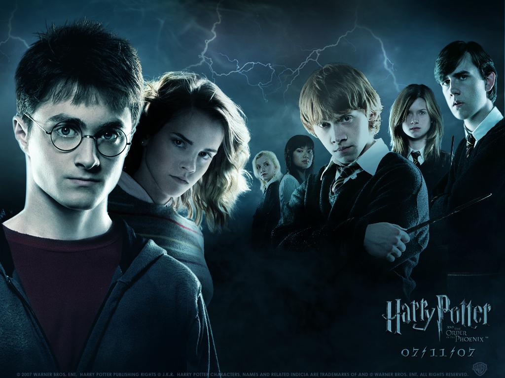 Ilmu Pengetahuan Harry Potter