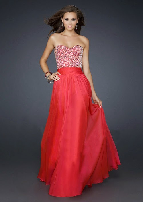 Finding the Perfect Prom Dress