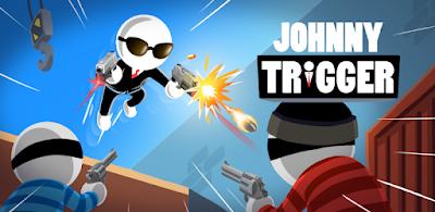 Johnny Trigger Apk + Mod (lot of money) Download