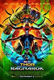 Marvel Cinematic Universe : Thor : Ragnarok