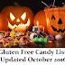 GlutenAway: Gluten Free Aveeno Products