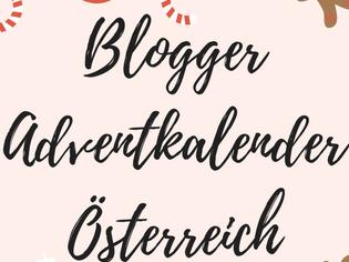 Ankündigung: Blogger Adventkalender 2017