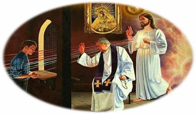 Resultado de imagen de confesión