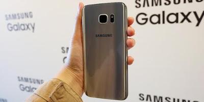 Kelebihan Kamera Samsung Galaxy S7 dan S7 Edge