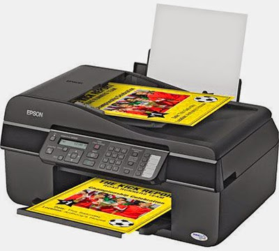 epson nx300 printer software download