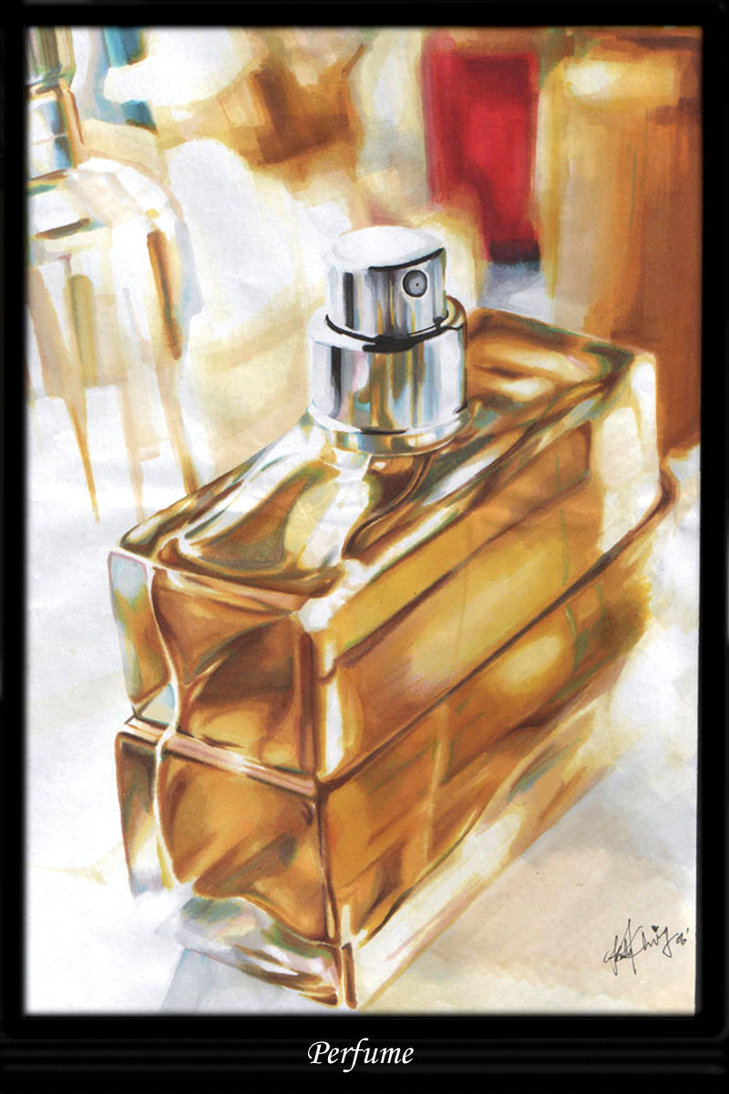 Sıcak havalarda parfüm nasıl kullanılır