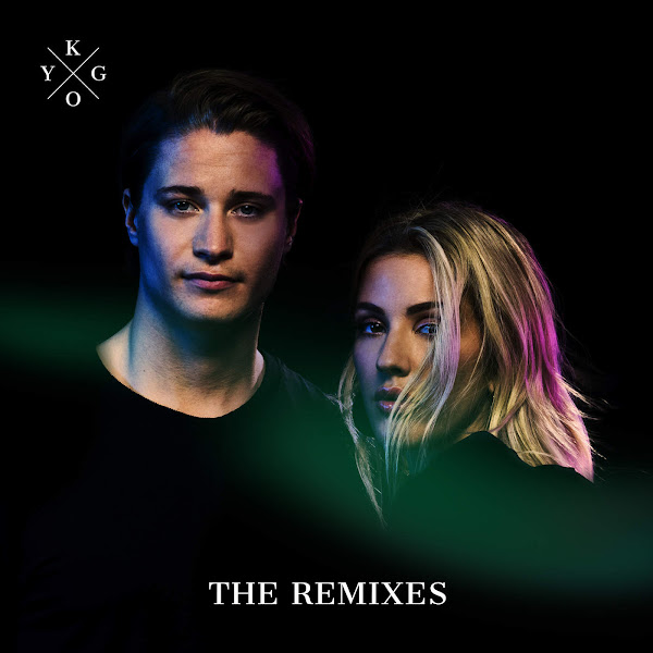 Kygo & Ellie Goulding - First Time (Remixes) - Single Cover