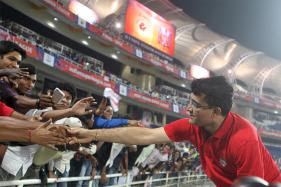 Sourav Ganguly Not Worried Even City Giants East Bengal and Mohun Bagan Become Part of ISL