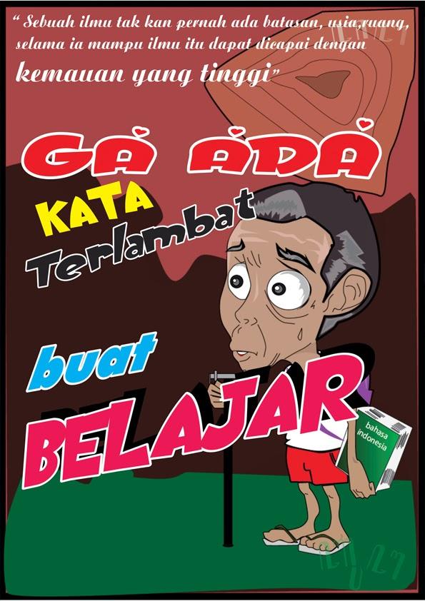 Contoh Gambar Poster Pendidikan Contoh Poster Slogan Pendidikan Lingkungan Kesehatan Poster Pendidikan