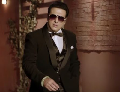 Aa Gaya Hero Movie Images & Wallpaper, Govinda Looks & Images In Aa Gaya Hero