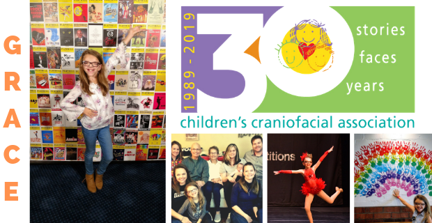 CCA Kids Blog: 30 Stories 30 Faces 30 Years: Grace Anto
