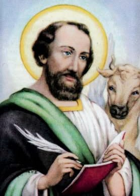 San Luca, evangelista dans articles en Italien San-luca-evangelista