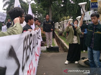 Terkait Pembebasan Terdakwa Pemerkosa, PN Cibinong Tunggu MA