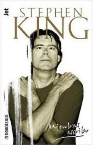 Mientras escribo – Stephen King