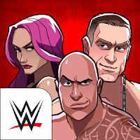WWE%2BTap%2BMania%2B15077 WWE Tap Mania 15077 MOD APK Unlimited Money Apps