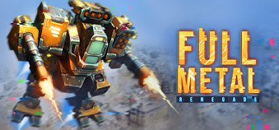 Full Metal Renegade Free Download