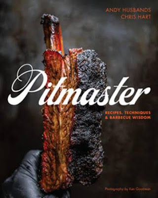 BBQ Cookbook review for Pitmaster 2017