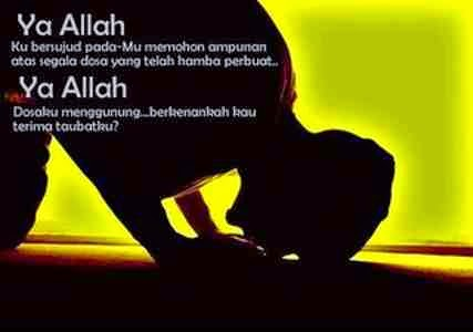 Doa Islami Ulang Tahun Untuk Diri Sendiri Nusagates
