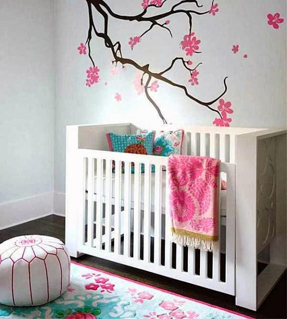 Modern Nursery Ideas: Modern Nursery Ideas