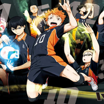 Haikyuu! Temporada 2 Audio Castellano 25/25 MEGA