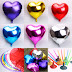 Jual Balon Foil LOVE