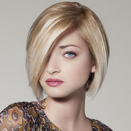 Short Hair - Bob Haircut Image 1