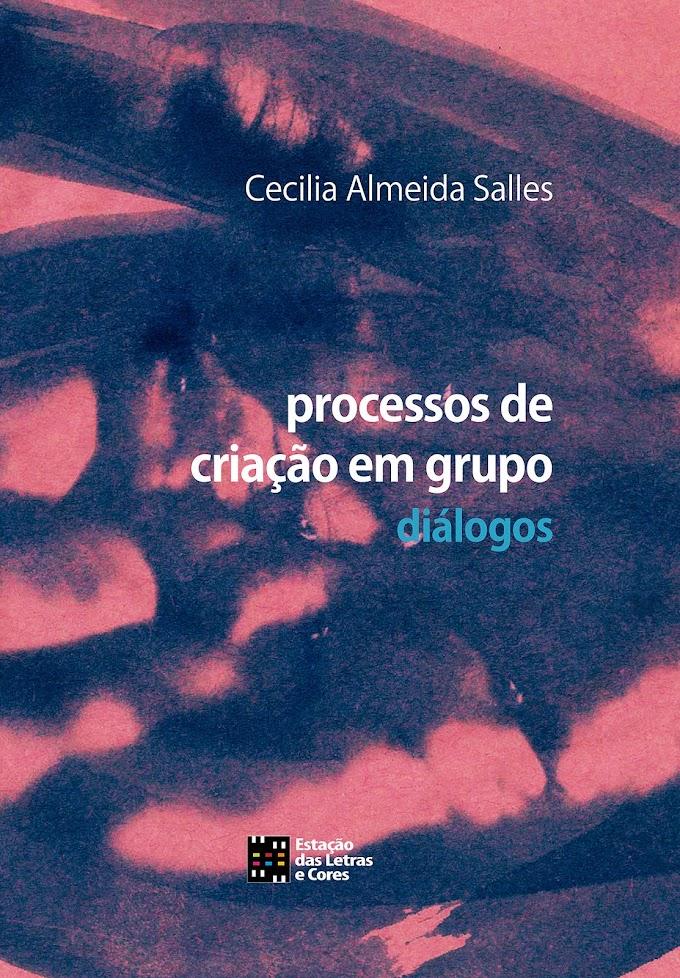 Lançamento do Livro de Cecilia Almeida Salles