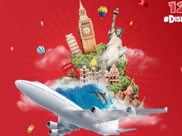Mau Beli Tiket Pesawat Murah dan Bisa Dicicil? Check It Out!