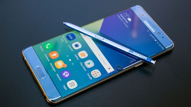 Top 5 Galaxy Note 7 Alternatives That Won't Explode