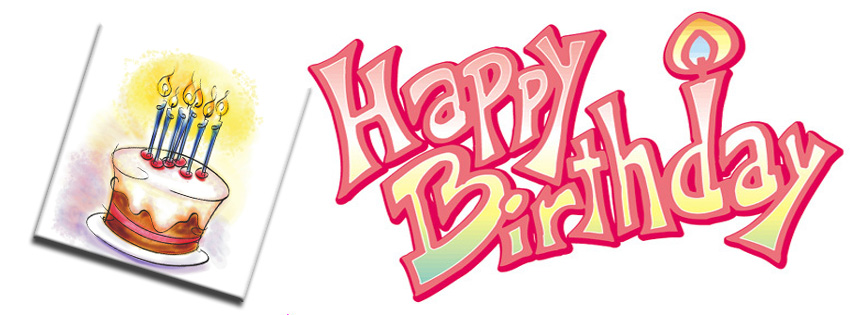 Happy Birthday Facebook Timeline Cover and Status Message Hindi