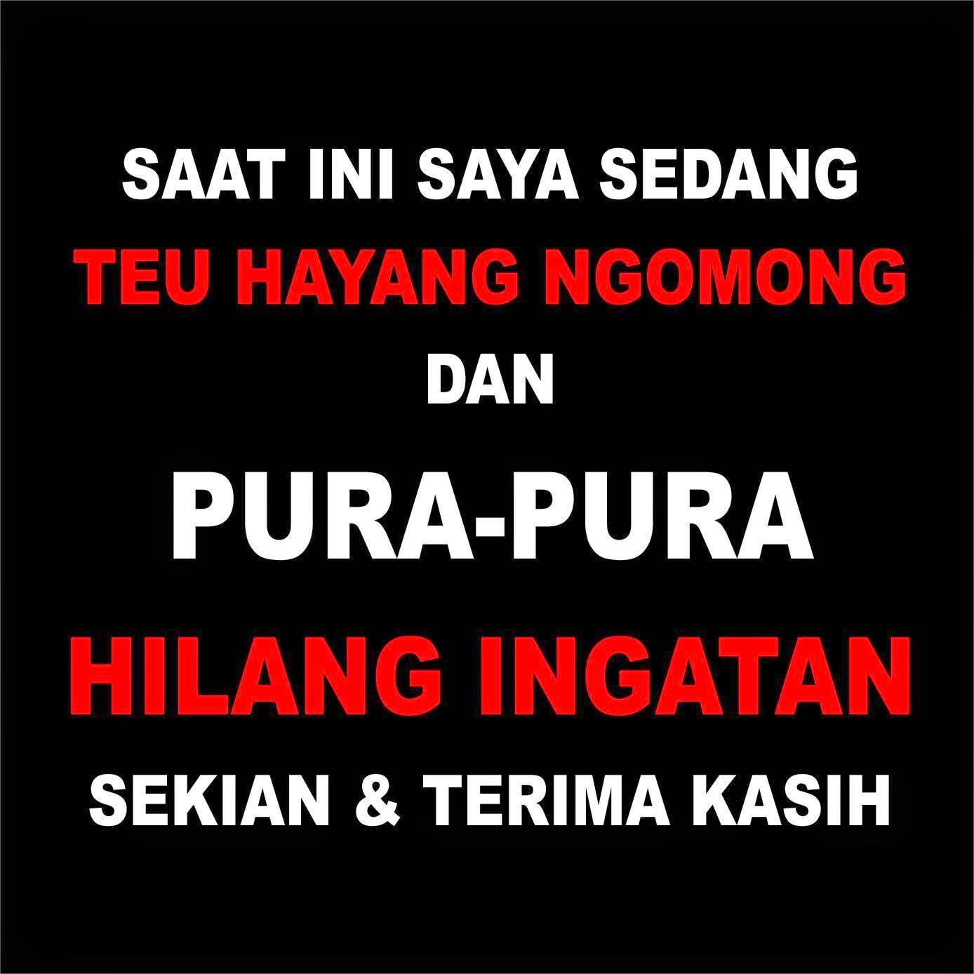 Kata Mutiara Sabar Sunda Qwerty