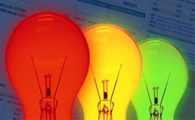 Conta de luz terá bandeira amarela em março, com extra de R$ 2 a cada 100 kWh