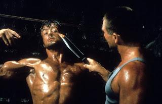 Sinopsis Rambo: First Blood Part II 1985