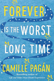 Book Review: Forever is the Worst Long Time, by Camille Pagan