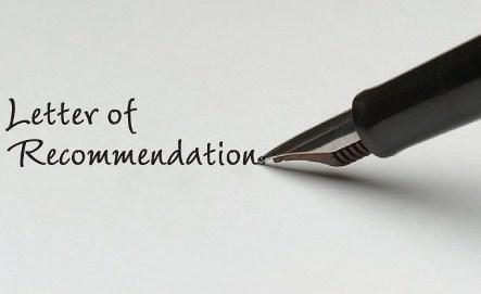 Langkah-Langkah Membuat Surat Rekomendasi