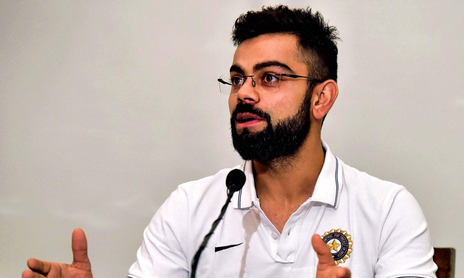 Virat Kohli - Cricket Teams, Scores, Stats, News, Fixtures
