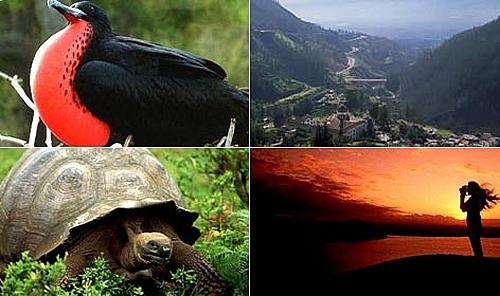 fotos de Ecuador