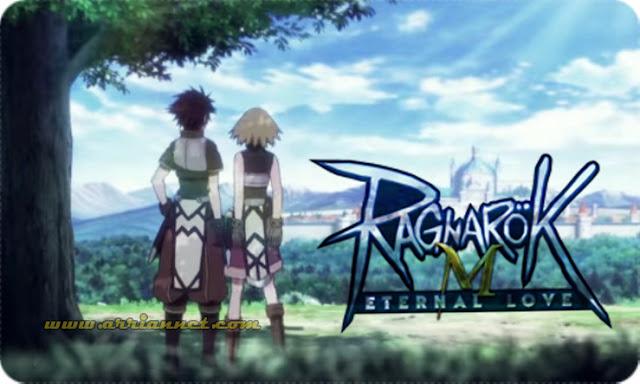Ragnarok M: Eternal Love Rilis di Indonesia versi Mobile