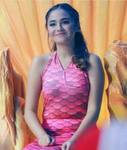 foto pemain mermaid in love 2 dunia