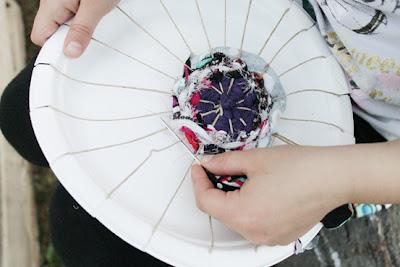 Giocabosco creare con gnomi e fate telai per bambini fai for Gnomi di stoffa fai da te