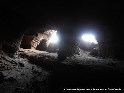 Cuevas de Calasio