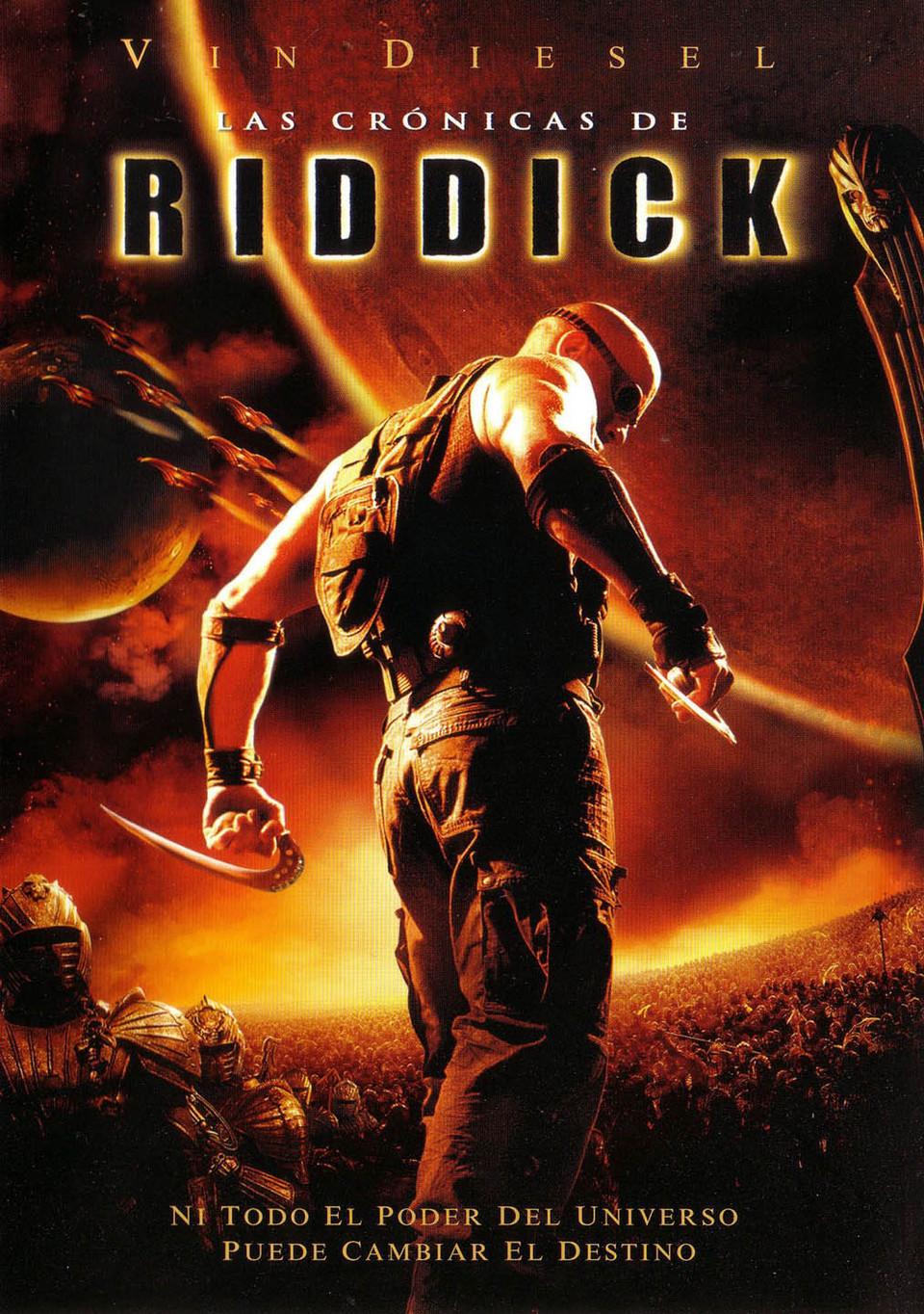 Ridick 2