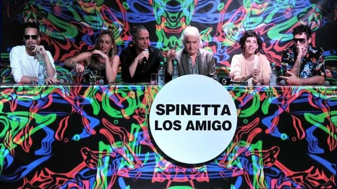En Argentina, Spinetta es más que Adele