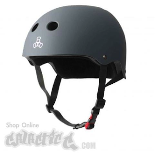 Triple8 skateboard helmet sweat saver