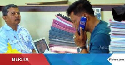 Murid dan Orang tuanya Kompak Keroyok Guru SMK